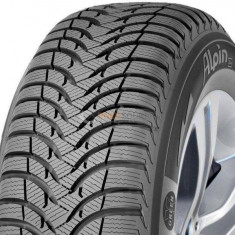 Anvelopa iarna Michelin Alpin A4 225/50R17 94H - Anvelope iarna