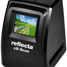 Scanner Reflecta x9-Scan film