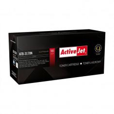 Consumabil ActiveJet Toner compatibil TN-3060 TN-3170 negru pentru Brother