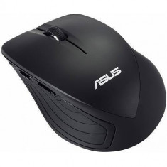 Mouse wireless Asus WT465 black