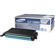 Consumabil Samsung Consumabil Cyan Toner/Standard Yield for CLP-610/CLP-660/CLX-6200 Series 2000 pag