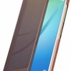 Husa Smart Cover Huawei Nova Maron