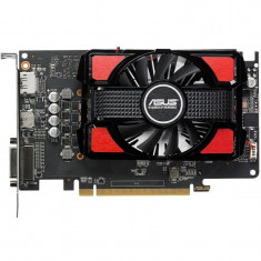 Placa video Asus AMD Radeon RX 550 2GB DDR5 128bit - Placa video PC