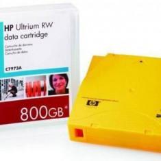 Cartus date HP LTO-3 Ultrium 800GB