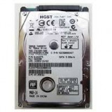 "HDD hard disk laptop 2.5"" 250GB/7200rpm SATA2 slim 7mm/9mm/100% sanatate - HDD laptop HGST, 200-299 GB, 8 MB"