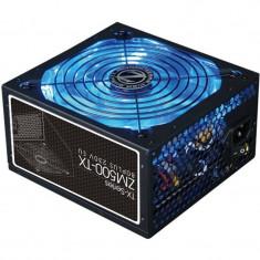 Sursa Zalman TX Series 500W - Sursa PC Zalman, 500 Watt