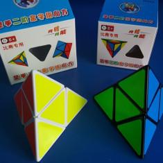 Cub Rubik ShengShou 2x2 Pyraminx Profesional 100mm