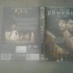 Phoenix (1998) - DVD [B] - Film drama, Engleza