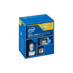 Procesor Intel Core i7-4790 Quad Core 3.6 GHz Socket 1150 Box - Procesor PC