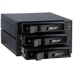 Rack HDD Inter-Tech CobaNitrox VT-213