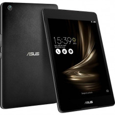 Tableta Asus ZenPad 3 Z581KL-1A035A 8 inch QXGA Qualcomm Snapdragon 650 1.8 GHz Hexa Core 2GB RAM 16GB flash WiFi GPS 4G Android 6.0 Black