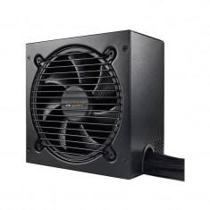 Sursa Be quiet! Pure Power 10 600W 80PLUS Silver - Sursa PC Be quiet!, 600 Watt