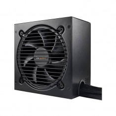 Sursa Be quiet! Pure Power 10 600W 80PLUS Silver - Sursa PC Be quiet!, 600 Watt