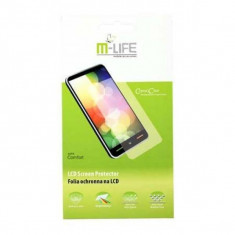Folie protectie M-Life ML0460 pentru Sony Xperia U - Folie de protectie