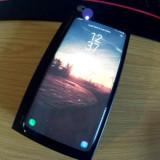 Samsung Galaxy S8+ G955F 64GB - Telefon Samsung, Negru, Neblocat, Single SIM