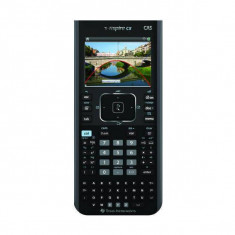Calculator de birou Texas Instruments TI-Nspire CX CAS cu Grafic