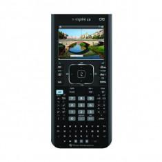 Calculator de birou Texas Instruments TI-Nspire CX CAS cu Grafic - Calculator Birou