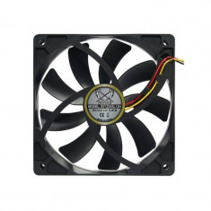 Ventilator Scythe Slip Stream 120mm 1600rpm - Cooler PC