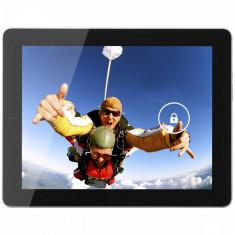 Tableta Serioux Energystorm 9.7 inch IPS Cortex A7 1.2 GHz Quad-Core 1 GB RAM 16 GB flash GPS Android 4.1 Alb