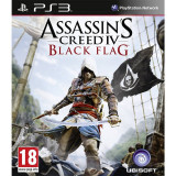 Joc consola Ubisoft Assassins Creed 4 Black Flag Essentials PS3 - Jocuri PS3 Ubisoft, Actiune, 18+