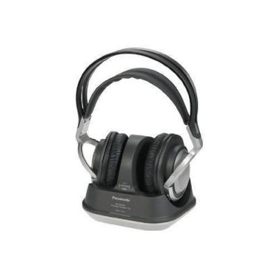 Casti Panasonic Wireless cu banda RP-WF950E-S silver foto