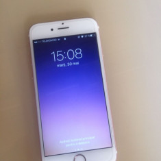 Iphone 6s - Telefon iPhone Apple, Roz, 16GB, Neblocat