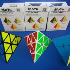 Cub Rubik MoYu Pyraminx Magnetic 99mm Profesional