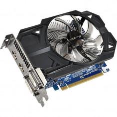 Placa video Gigabyte nVidia GeForce GTX 750 Ti 1GB DDR5 128bit - Placa video PC