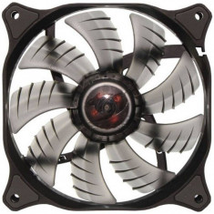 Ventilator pentru carcasa Cougar Dual-X Black HB 120mm - Cooler PC