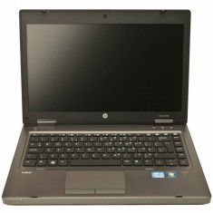 Laptop refurbished HP ProBook 6470b I5-3320M 2.6Ghz 8GB DDR3 500GB HDD Sata RW 14.1 inch 1600x 900 Webcam Soft Preinstalat Windows 7 Home - Laptop HP