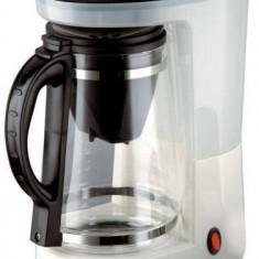 Cafetiera si ceainic Zass ZCTM 01 680W 1l Alb / Negru