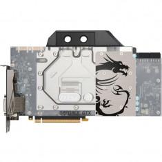 Placa video MSI nVidia GeForce GTX 1080 Ti SEA HAWK EK X 11GB DDR5X 352bit - Placa video PC