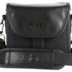 Nikon Toc CS-P08 Coolpix P500/L120 - Geanta Aparat Foto