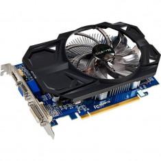 Placa video Gigabyte AMD Radeon R7 350 OC 2GB DDR3 128bit - Placa video PC Gigabyte, PCI Express