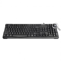 Tastatura A4Tech KR-750 Smart, PS 2