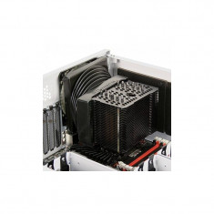 Accesoriu cooler Thermalright Fan Duct 140 mm Black - Cooler PC