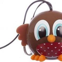 Boxa portabila KitSound Trendz Mini Buddy Robin 2 W