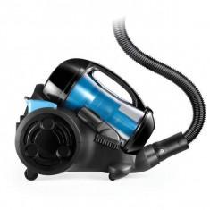 Aspirator fara sac Beko BKS1360C 1200W 1.8l negru / albastru