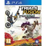 Joc consola Ubisoft Trials Fusion The Awesome Max Edition PS4 - Jocuri PS4