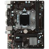 Placa de baza MSI H110M PRO-VD PLUS Intel LGA1151 mATX, Pentru INTEL, DDR4