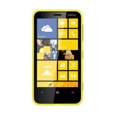 Folie protectie M-Life ML0614 pentru Nokia Lumia 620 - Folie de protectie