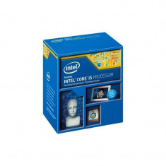 Procesor Intel Core i5-4460 Quad Core 3.2 GHz Socket 1150 Box - Procesor PC