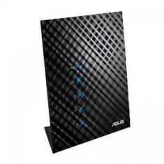 Router wireless Asus RT-N14U, Port USB, Porturi LAN: 4