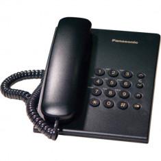 Telefon Analogic cu Fir Panasonic KX-TS500FXC Indigo - Telefon fix