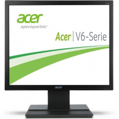 Monitor LED Acer V196LBMD 19 inch 5ms Black