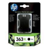Consumabil HP HP C8719EE INK 363XL BK PHSMART8050 17ML