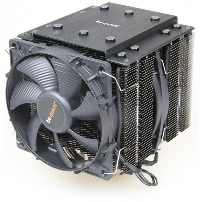 Cooler CPU Be quiet! BK019 Dark Rock Pro 3 foto mare