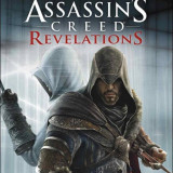 Joc consola Ubisoft ASSASSINS CREED REVELATIONS LIMITED EDITION Xbox 360 - Jocuri Xbox 360 Ubisoft, Actiune, 18+