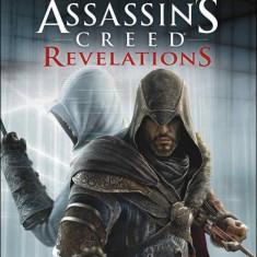 Joc consola Ubisoft ASSASSINS CREED REVELATIONS LIMITED EDITION Xbox 360 - Jocuri Xbox 360 Ubisoft, Actiune, 18+