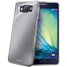 Husa Protectie Spate Celly GELSKIN443 transparenta pentru Samsung Galaxy A5 Duos - Husa Telefon Celly, Plastic, Carcasa